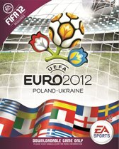 UEFA Euro 2012 - Code In A Box - Windows