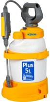 Hozelock DrukSpuit PLUS 5 liter