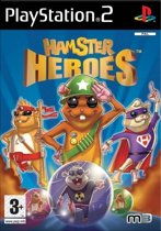 Hamster Heroes PS2
