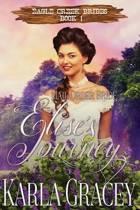 Mail Order Bride - Elise's Journey