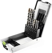 Festool 499924 7 delige SDS-Plus Hamerborenset