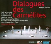 Poulenc: Dialogues D. Carmelites