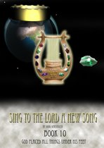 Sing To The Lord A New Song: Book 10