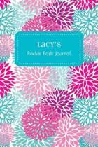 Lacy's Pocket Posh Journal, Mum