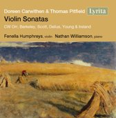 Twentieth Century Music For Violin & Piano