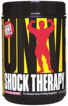 Universal Shock Therapy - 840 gram - Lemonade