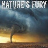 Nature's Fury Kalender 2020