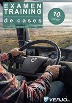 VERJO RV3 - Examentraining goederenvervoer de cases