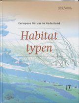 Europese natuur in Nederland - Habitattypen