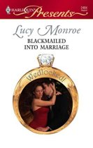 Blackmailed Into Marriage