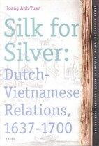 Silk for Silver