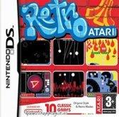 Retro Atari
