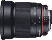Samyang 24mm f/1.4 ED AS IF UMC - Prime lens - geschikt voor Canon