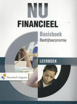 NU Financieel basisboek bedrijfseconomie leerboek