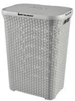 Curver Style Wasbox - 60l - Lichtgrijs