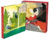 The Tales of Beedle the Bard - Deluxe Illustrated Edition