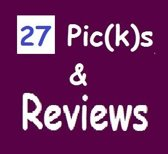 Photography: 27 Pic(k)s and Reviews