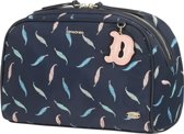 Samsonite Toilettas - Disney Forever Toilet Pouch Disney Dumbo Feathers