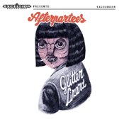 Glitter Lizard -Lp+Cd-
