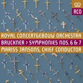 Symphonies No.6 & 7-Sacd-