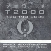 Techno 2000, Vol. 2