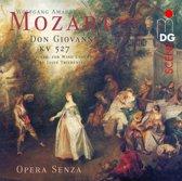 Don Giovanni Kv 527: Arrangements F