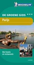 De Groene Reisgids - Parijs