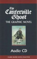 The Canterville Ghost: Audio Cd
