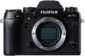 Fujifilm X-T1 Body - Systeemcamera - Zwart