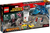 LEGO Super Heroes Super Hero Airport Battle - 76051