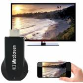 Mirascreen WiFi display dongle 1080p