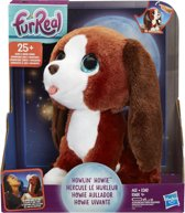 FurReal Howie De Jankende Beagle - Interactieve Knuffel