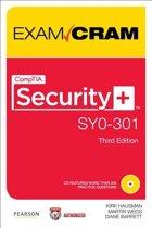 CompTIA Security+ SY0-301 Exam Cram