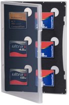 Gepe Card Safe Store CF transparant 3021