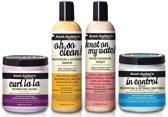 Aunt Jackies Curls&Coils Treatment BIG Set - Limited Edition - 875 ml