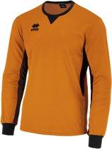 Errea Keepersshirt Simon Fluor Oranje - Maat 152