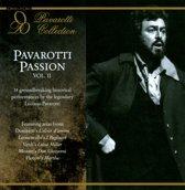Pavarotti Passion Vol. Ii