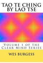 The Tao Te Ching by Lao Tse