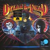 Dylan & The Dead (Red & Blue Vinyl, RSD 2018)