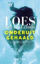 Boek cover Onderuitgehaald van Loes den Hollander (Paperback)