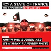 A State Of Trance 600