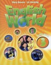 English World 3 Student Book