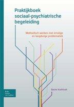 Praktijkboek sociaal-psychiatrische begeleiding