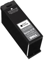 DELL P513w inktcartridge zwart standard capacity 1-pack
