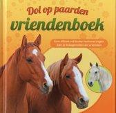 Dol op paarden vriendenboek