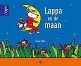 LAPPA® Kinderboeken 5 - Lappa en de maan