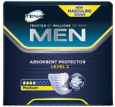 Tena Men Level 2 - 20 stuks - Incontinentie luiers