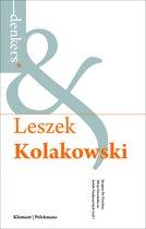 Denkers - Leszek Kolakowski