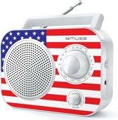 Muse M-060 US portables Radio
