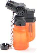 Atomic Mini Gasbrander Oranje